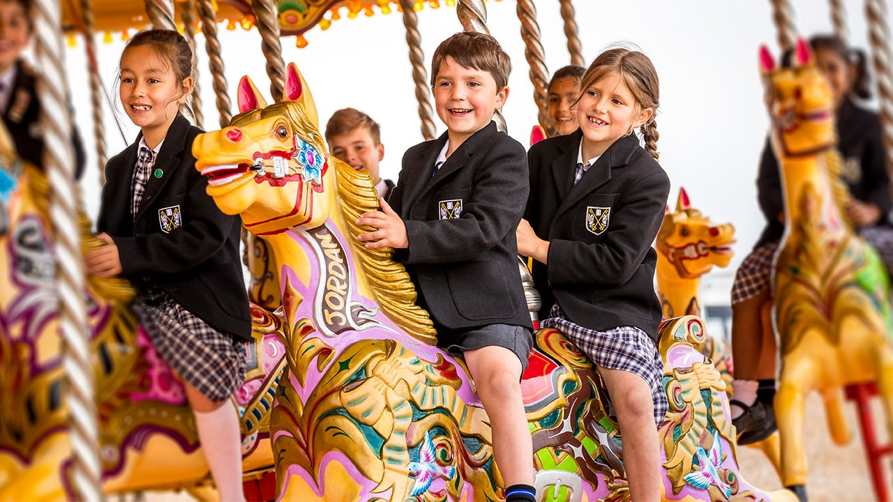 Brighton-College-Pre-Prep-Pupils-on-Carousel.jpg