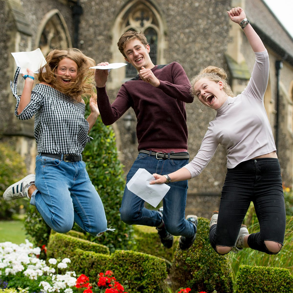 Brighton College GCSE results jump
