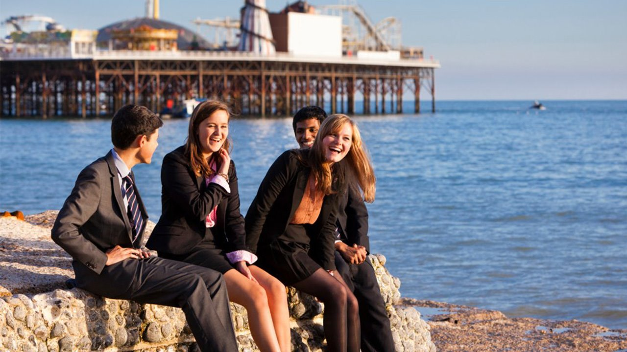 Brighton-College-co-ed-pupils-by-pier.jpg