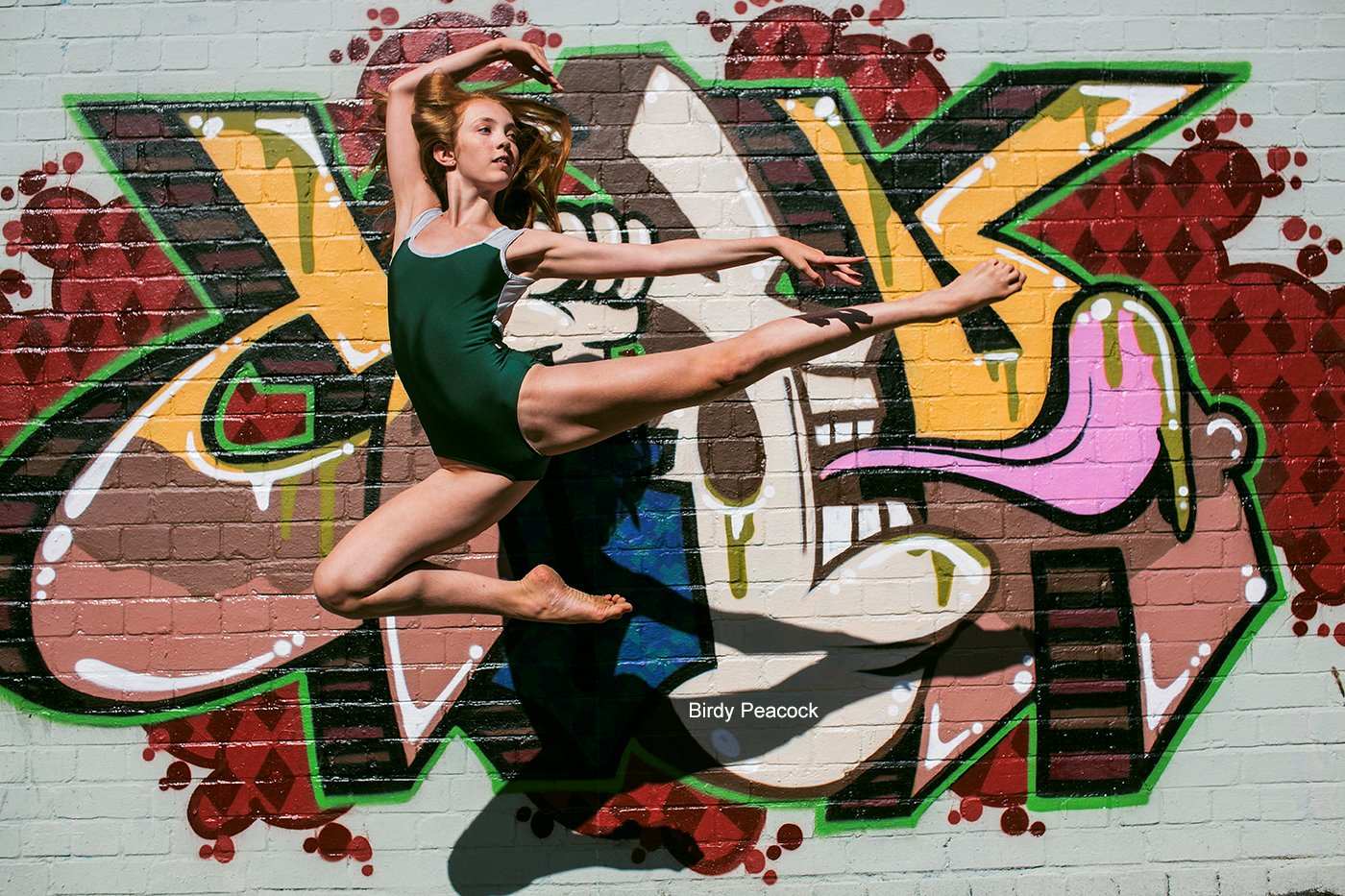 Dance | Brighton College | Independent School of the Year