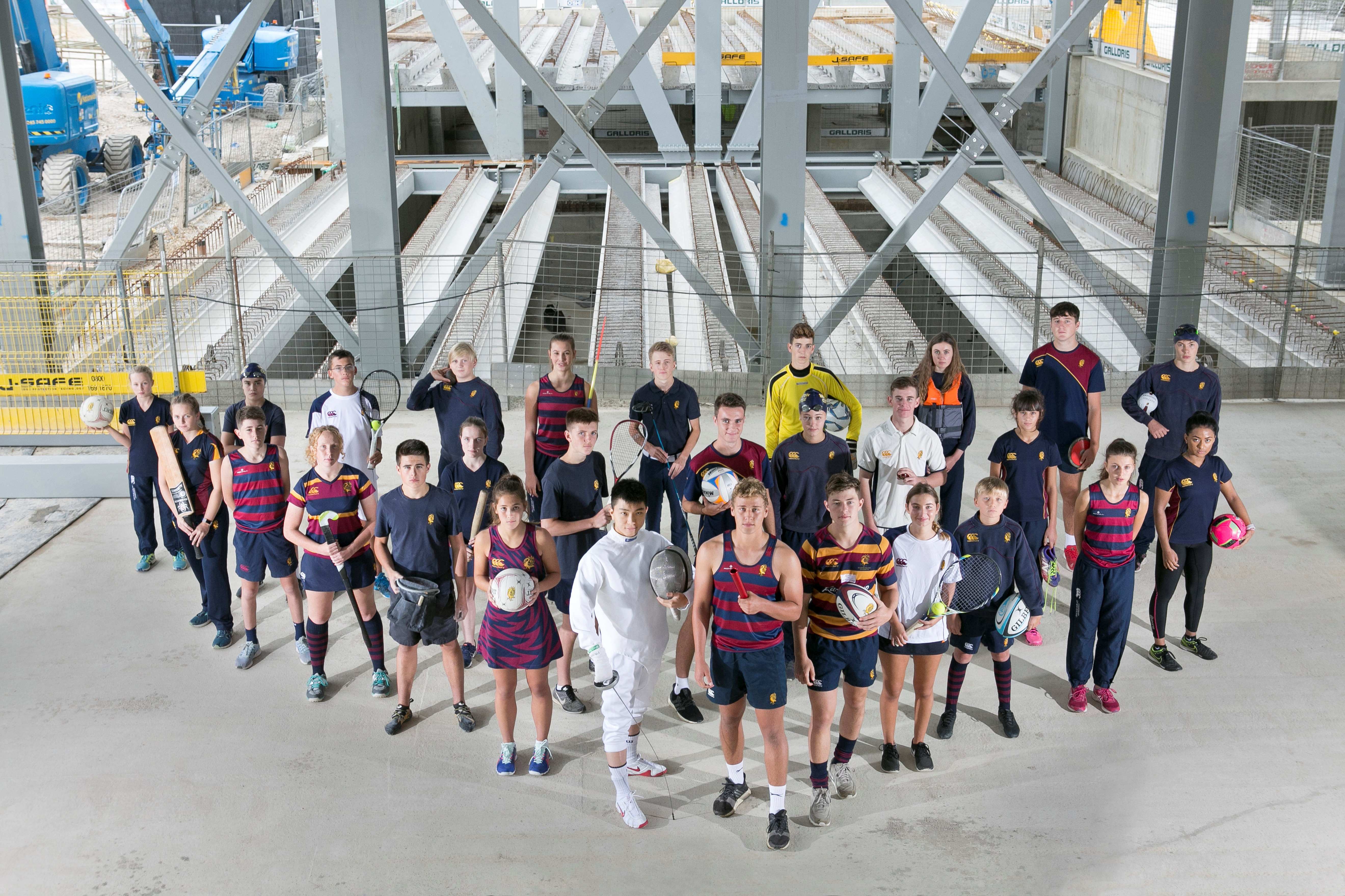 review photo shoot sports and science centre pupils building septemnber 2018.jpg