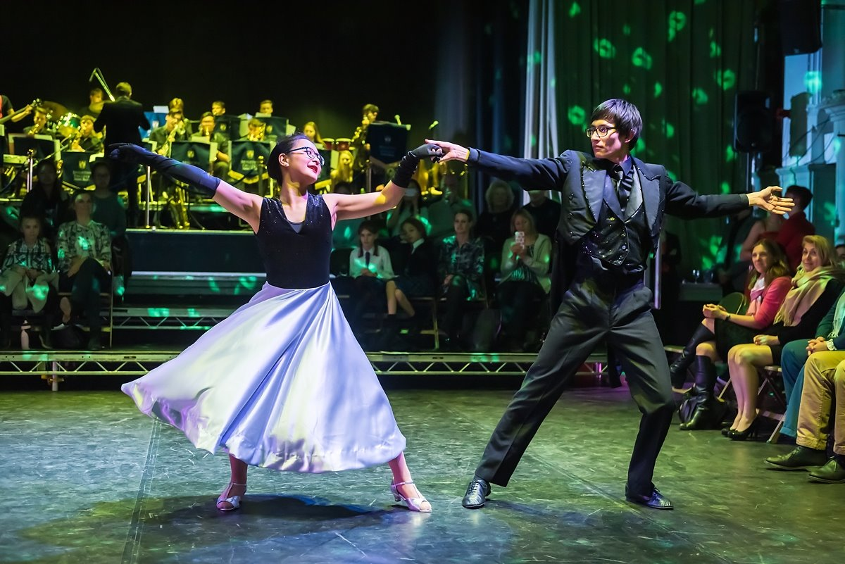 Strictly Come Dancing 2019 (7).JPG